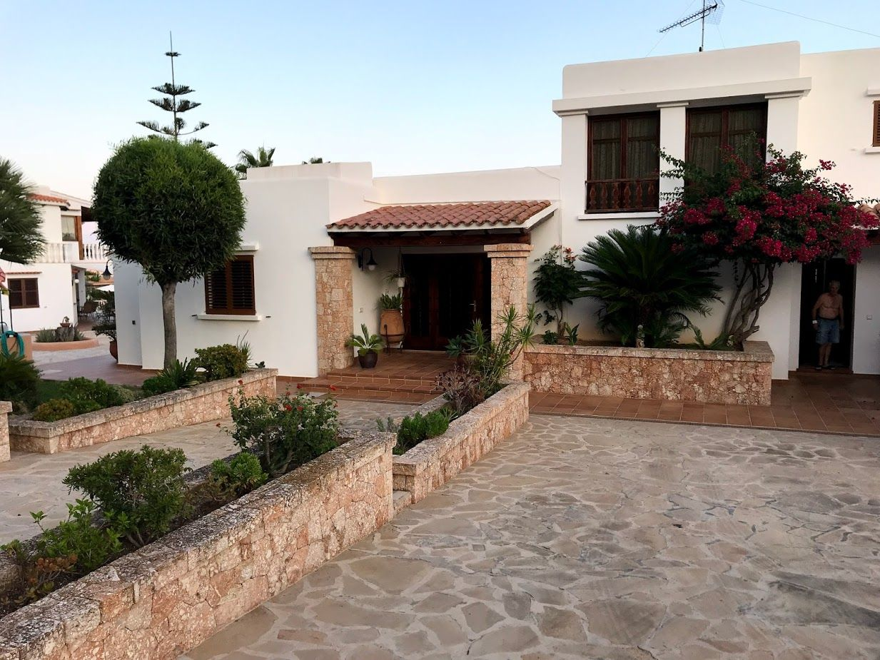 Countryside property in Ibiza, for sale