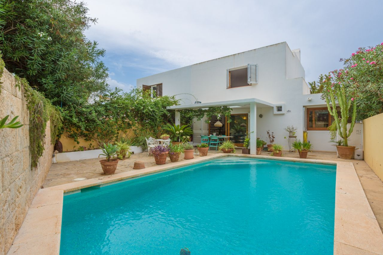Duplex in Ibiza, Can Pep Simó, for sale