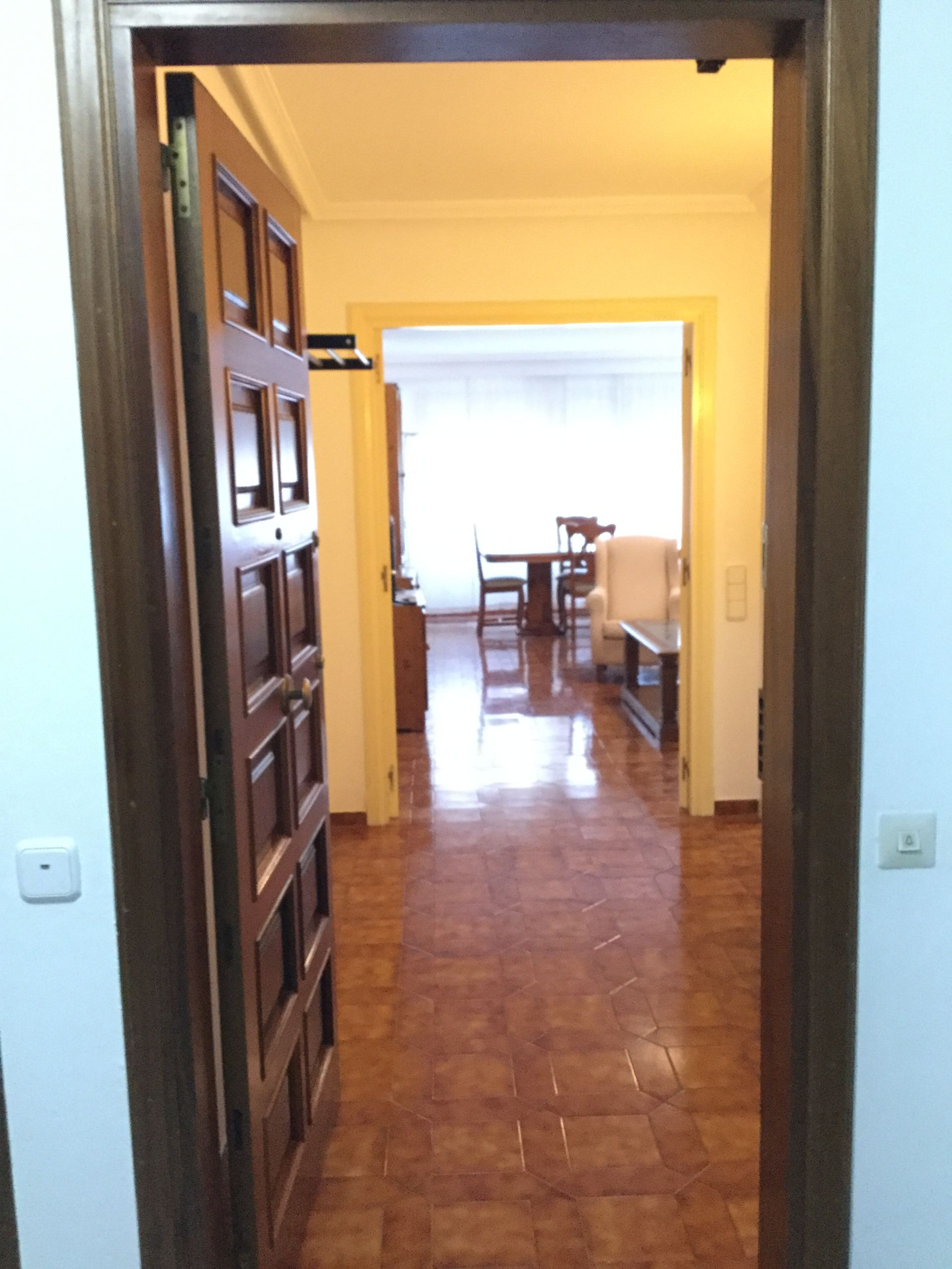 Grand Appartement à Ibiza, Ibiza Ciudad, location