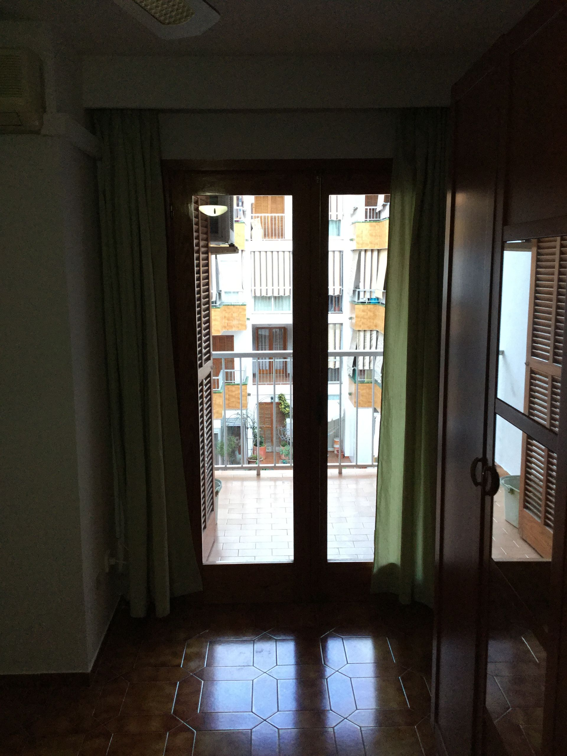 Квартира в Ibiza, Ibiza Ciudad, аренда