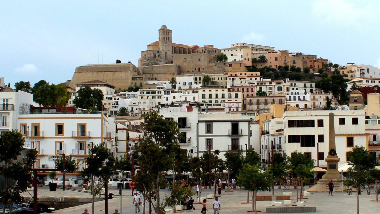 Hotel en Ibiza, Ibiza Ciudad, venta