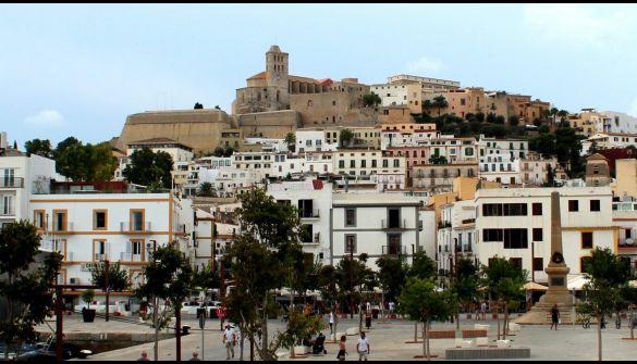 Hotel en Ibiza / Eivissa
