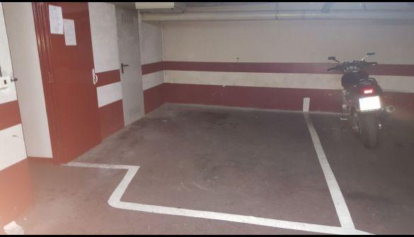 Garaje / Parking en Santurtzi