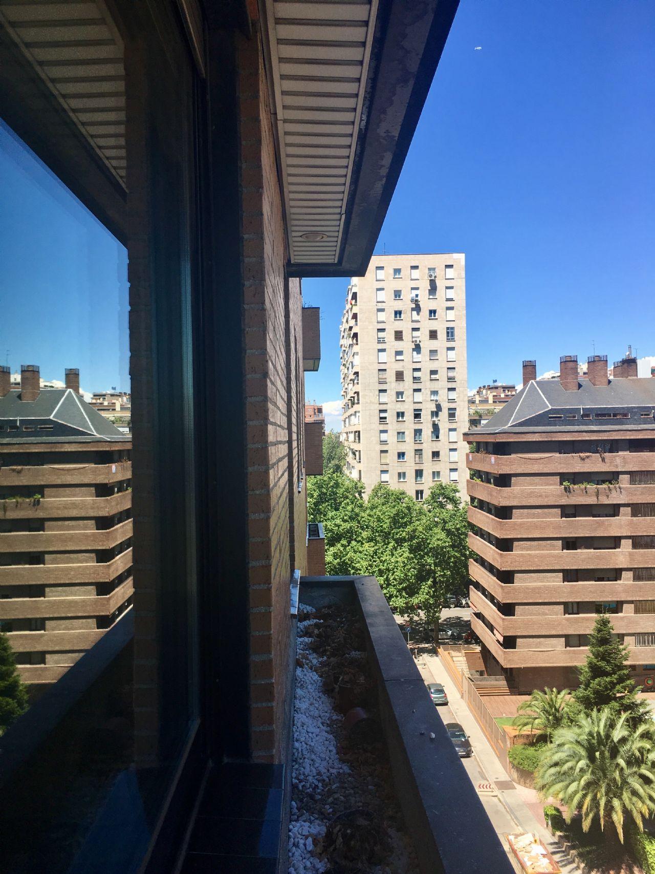 Apartamento en Madrid, NUEVA ESPAÑA, alquiler