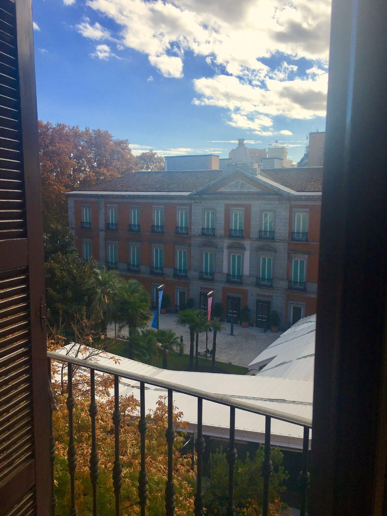 Piso en Madrid, CORTES, alquiler