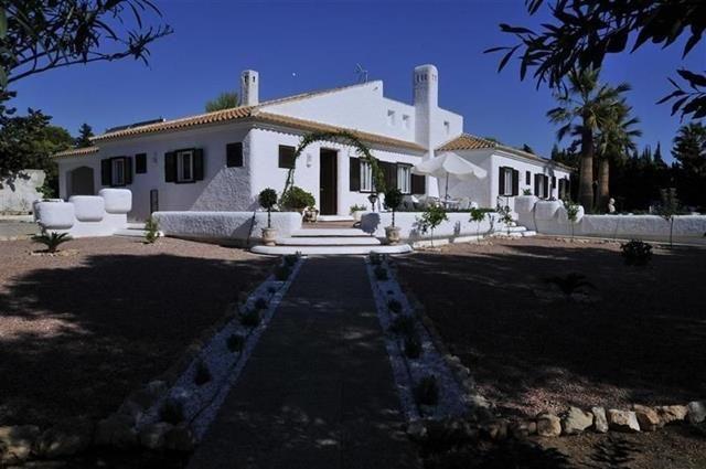 Casa / Chalet en Orihuela Costa, Lomas de Don Juan, venta