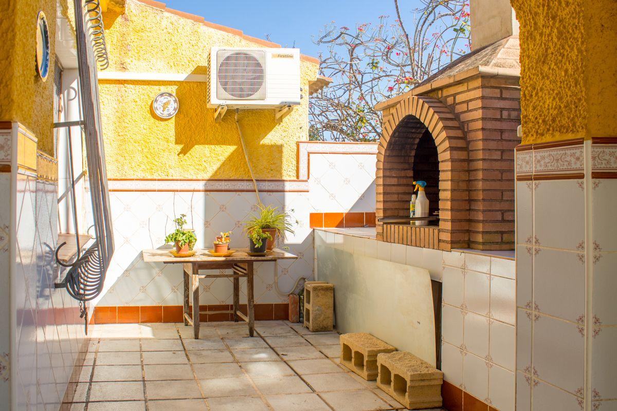 Villa en Torrevieja