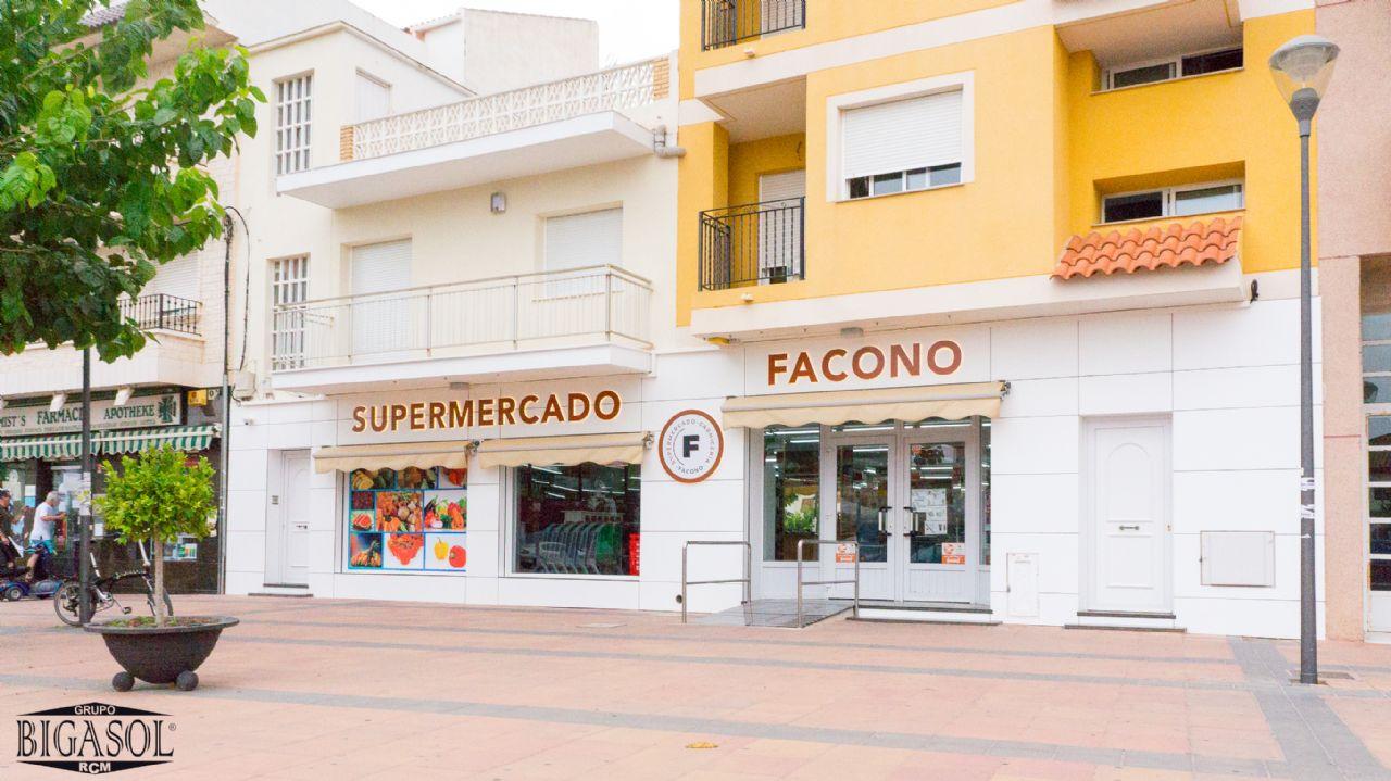 Local comercial en Alcázares, Los, Los Narejos, venta