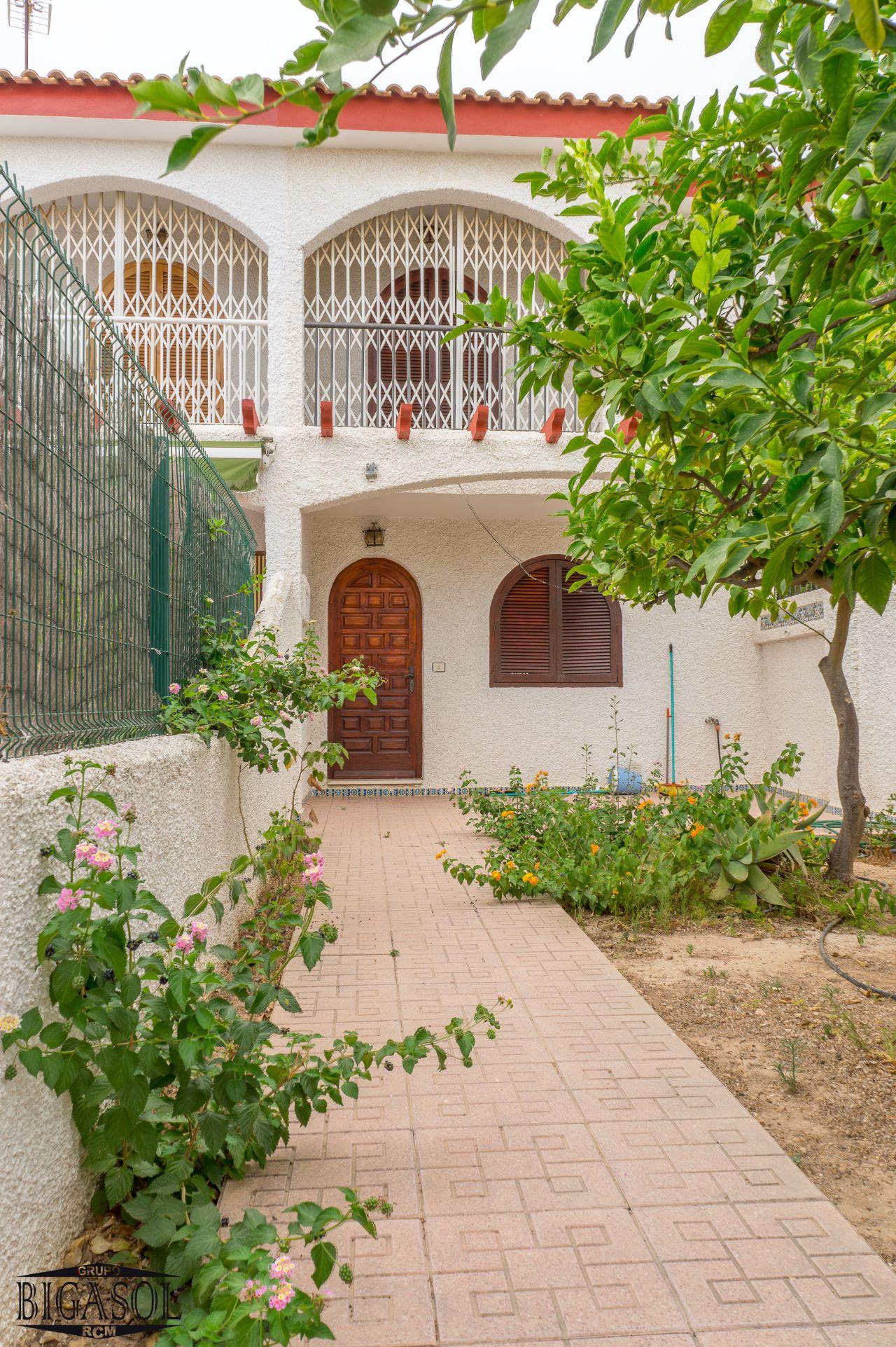 Duplex à Alcázares, Los, Los Narejos, vente