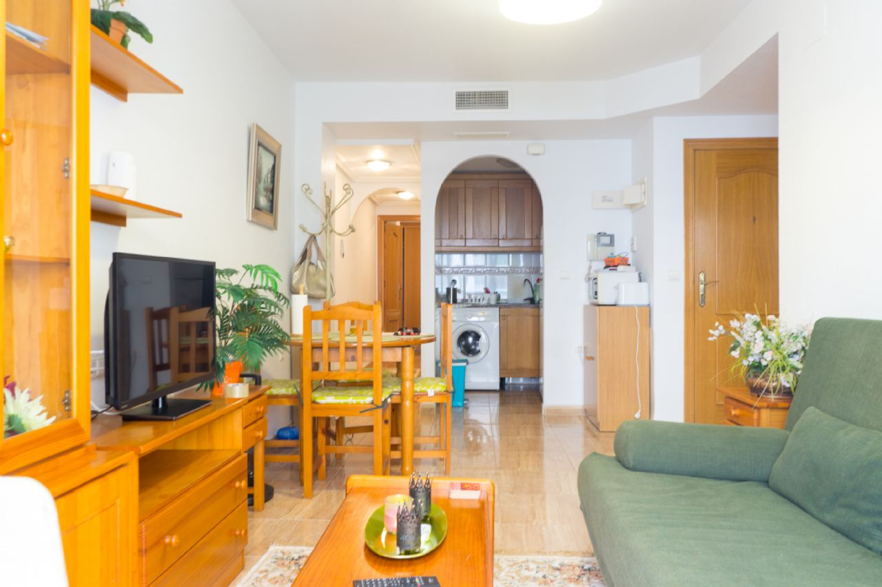 Apartment in Torrevieja, Centro, verkauf