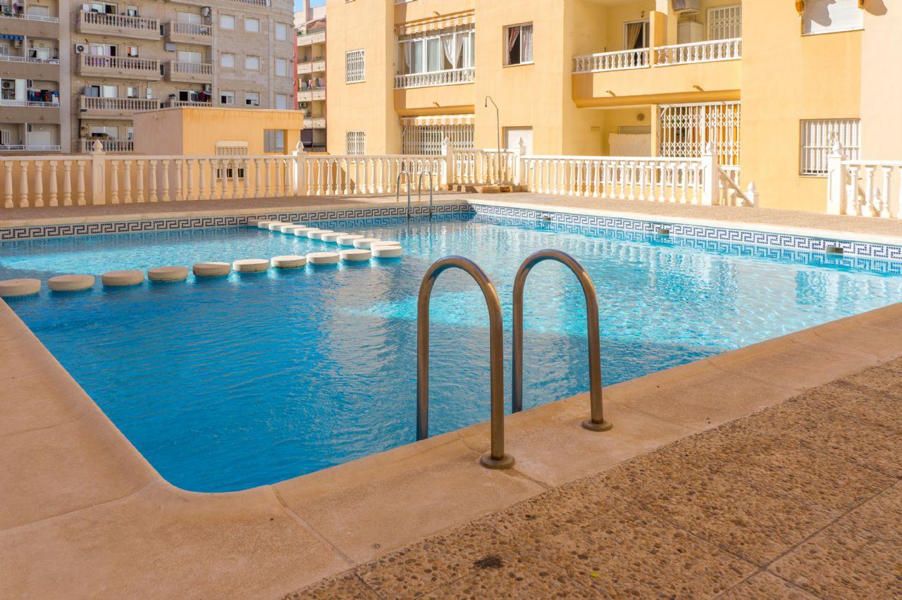 Apartamento en Torrevieja, El Molino, venta