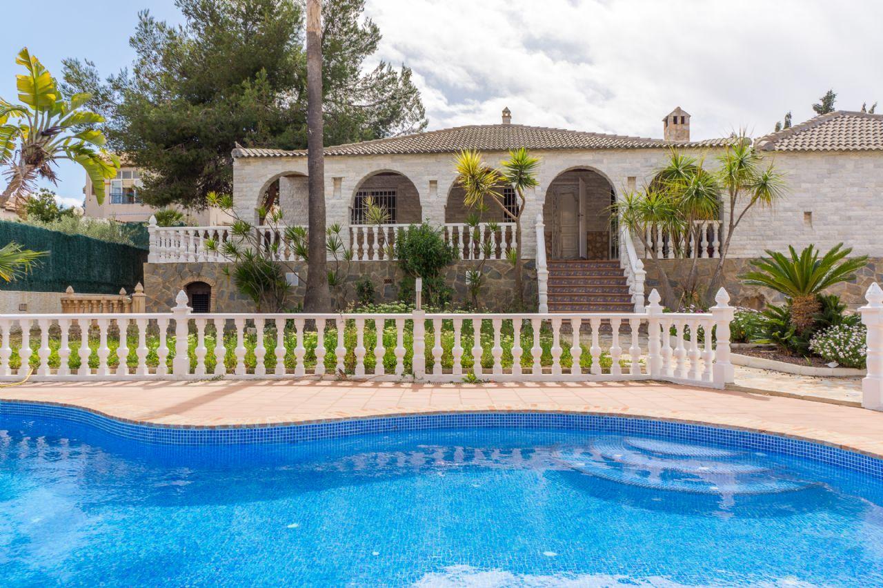 Casa / Chalet en Torrevieja, La Mata, venta