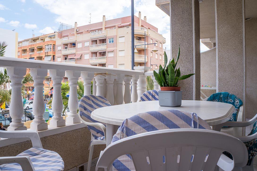 Apartamento en Torrevieja, Habaneras, venta