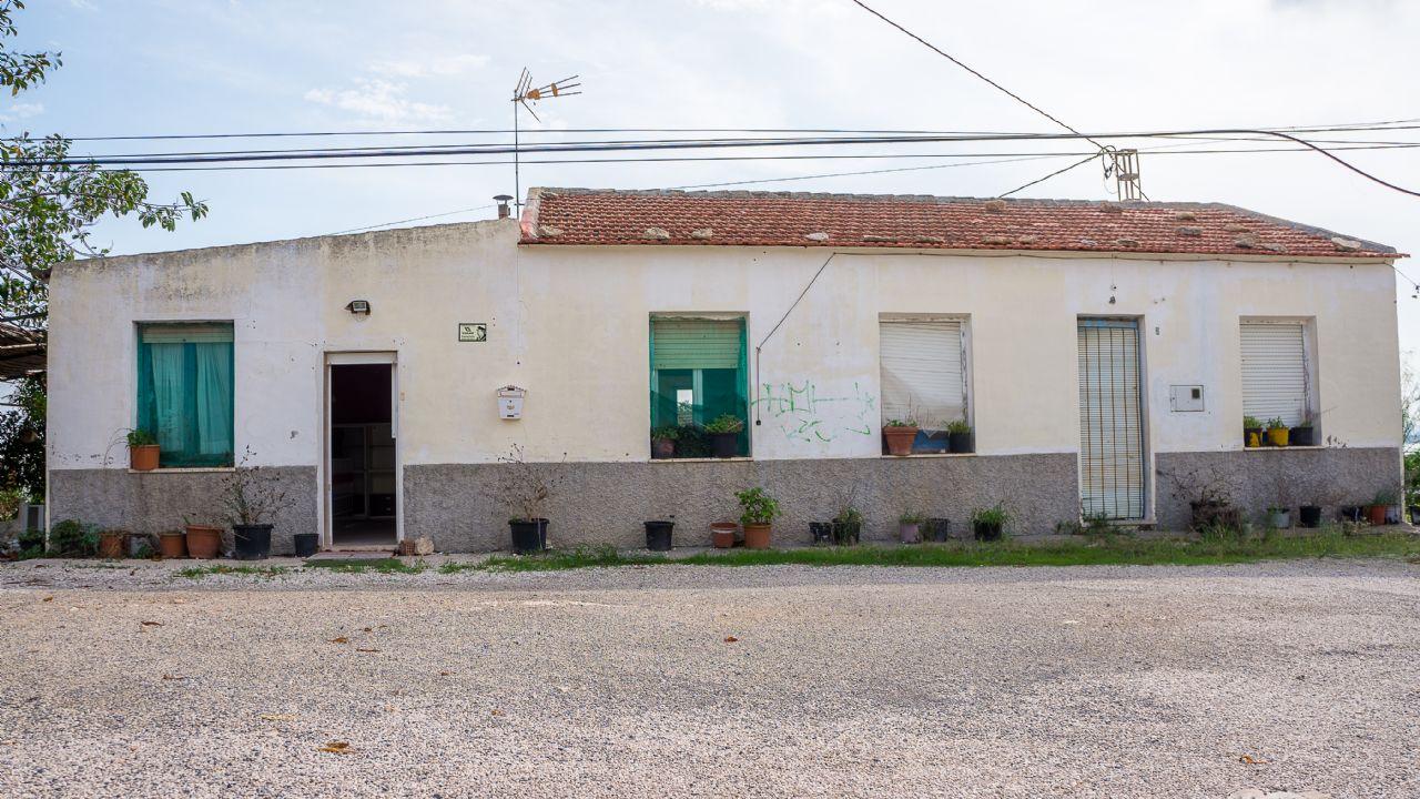 Casa de campo en Guardamar del Segura, Campico de Guardamar, venta