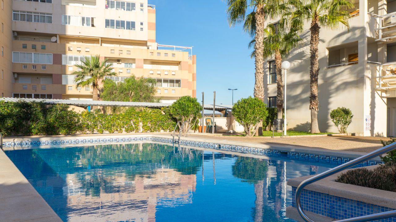 Apartamento en Torrevieja, La Veleta, venta