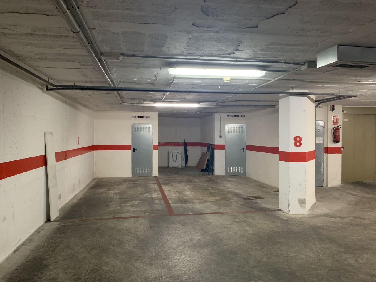 Garaje / Parking en Torrevieja, Centro, venta