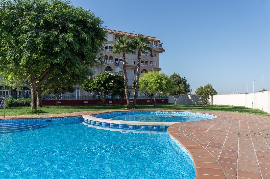 Appartement à Torrevieja, Parque de las Naciones, vente