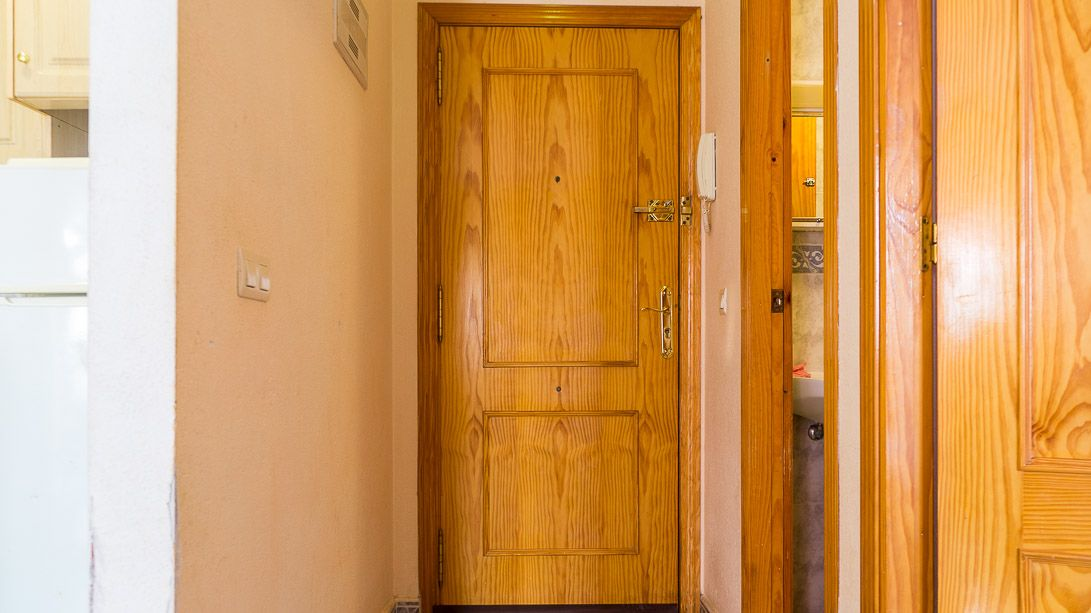 Apartamento en Torrevieja