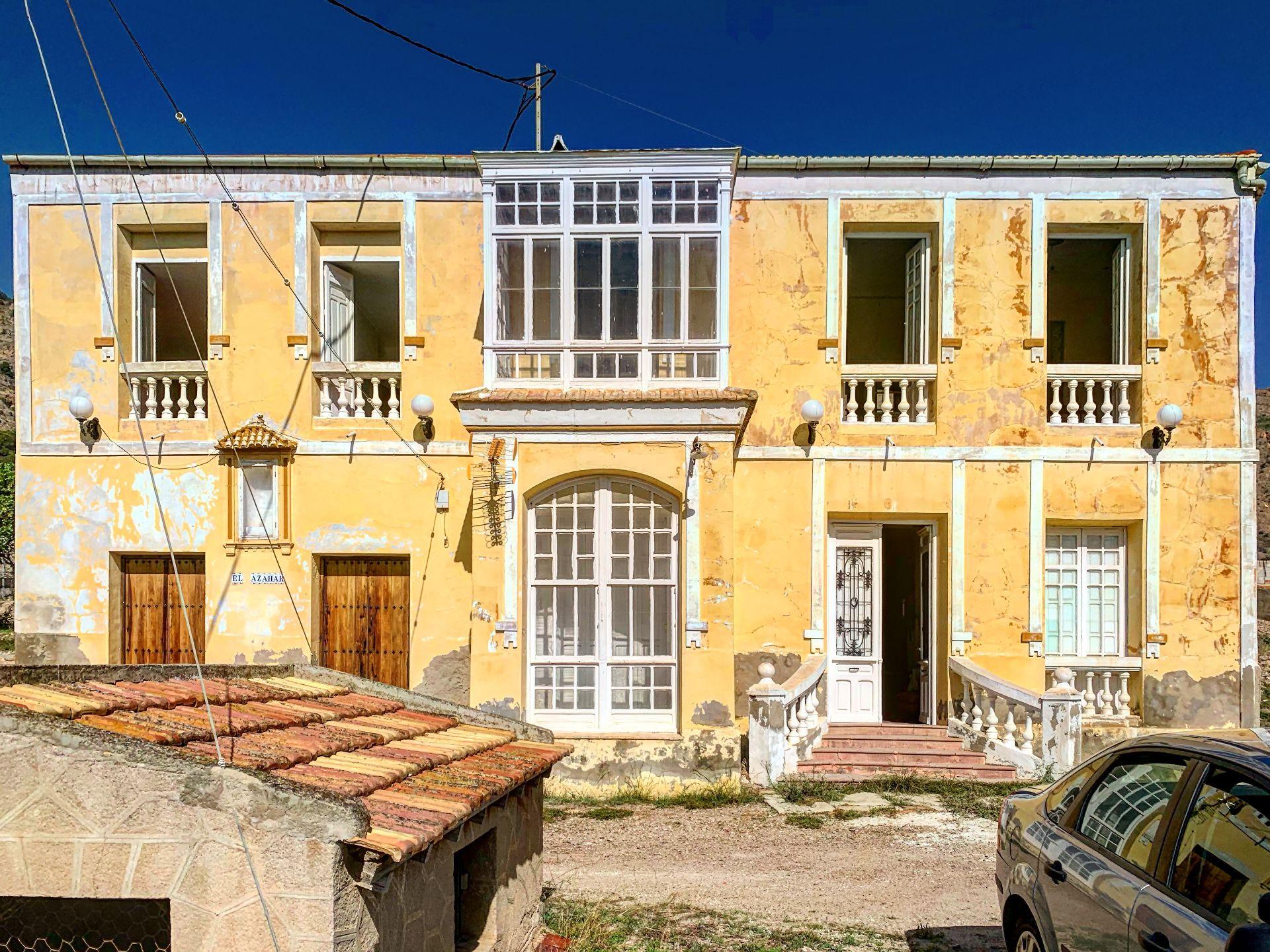 Casa de campo en Torrevieja, venta