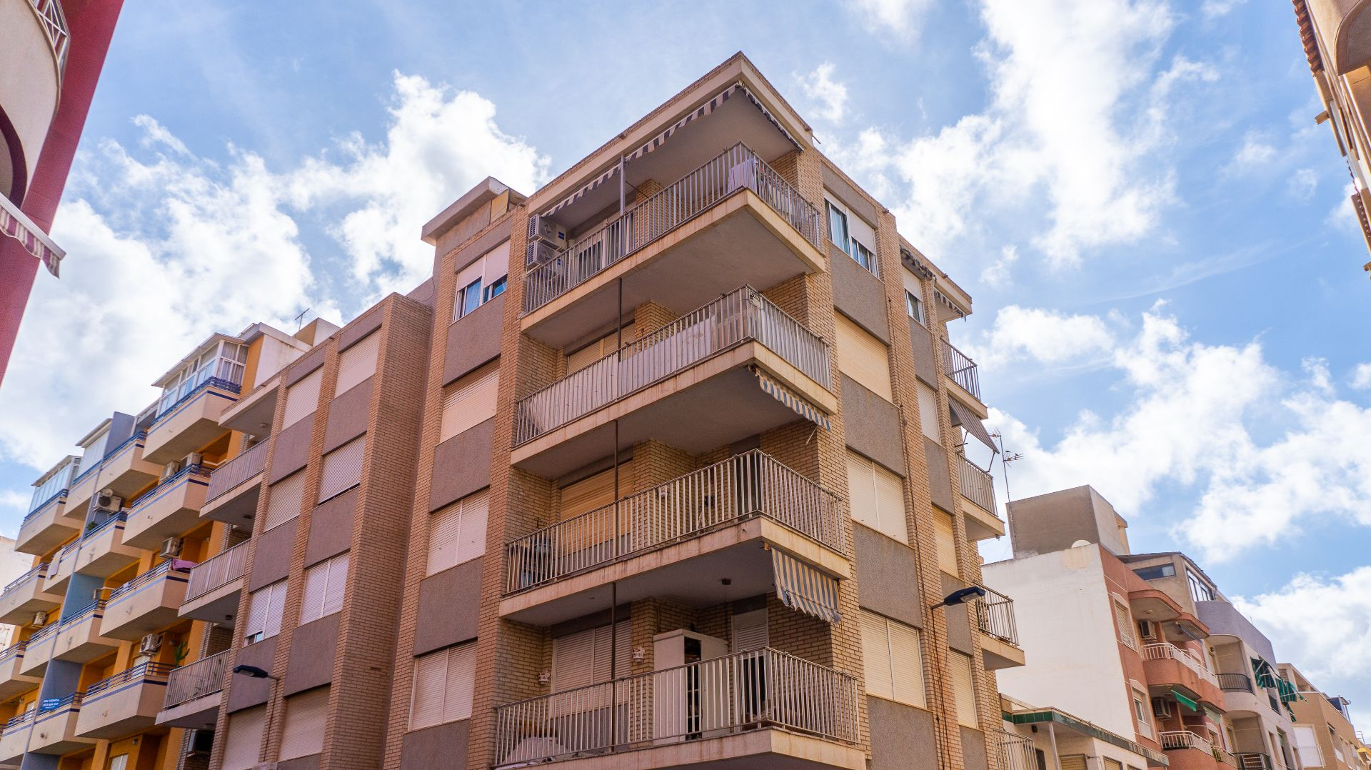 Apartment in Torrevieja, Playa del Cura, verkauf