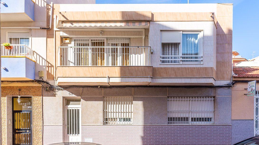 Piso en Torrevieja, Centro, venta