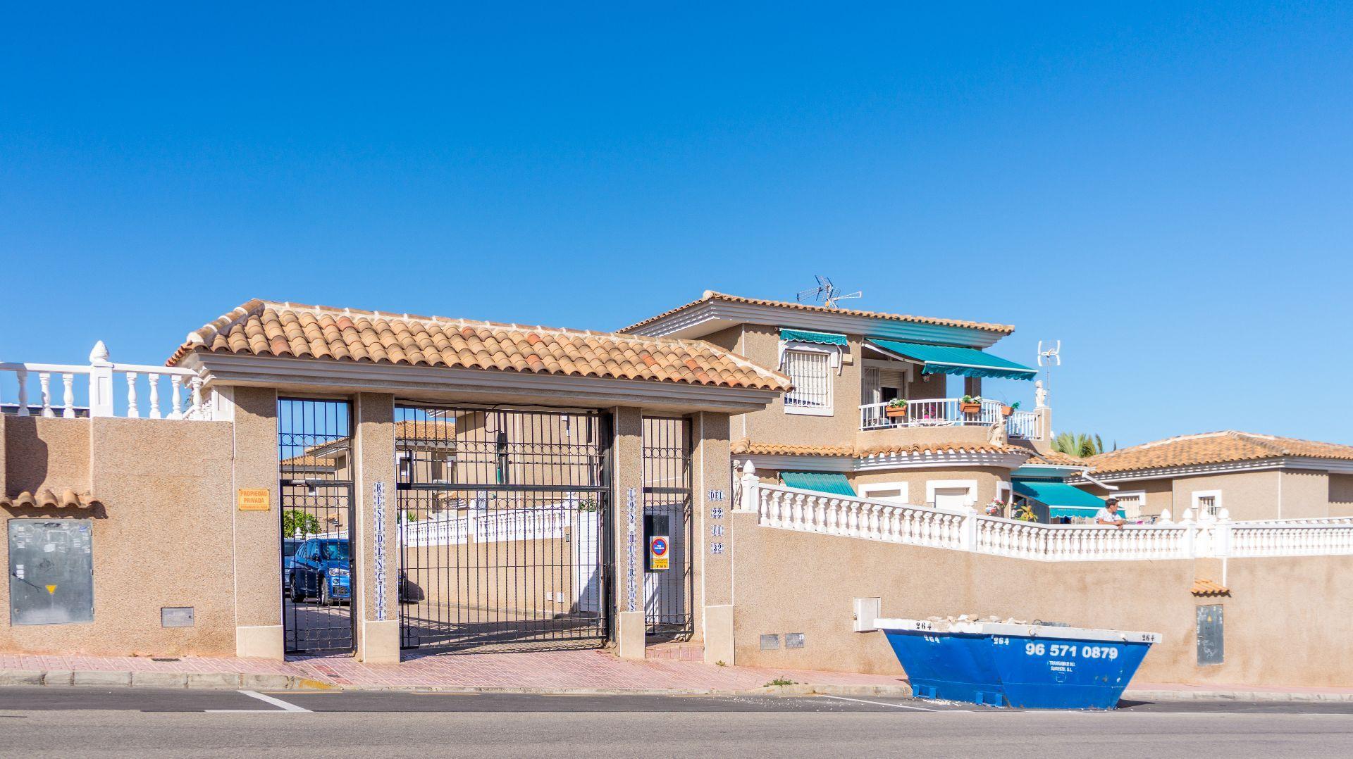 Casa / Chalet en Torrevieja, Los Altos, venta
