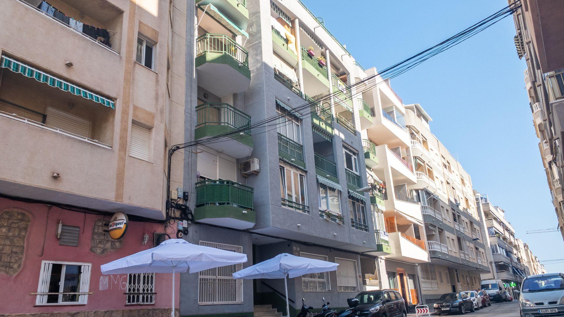 Appartement à Torrevieja, Playa de los Locos, vente