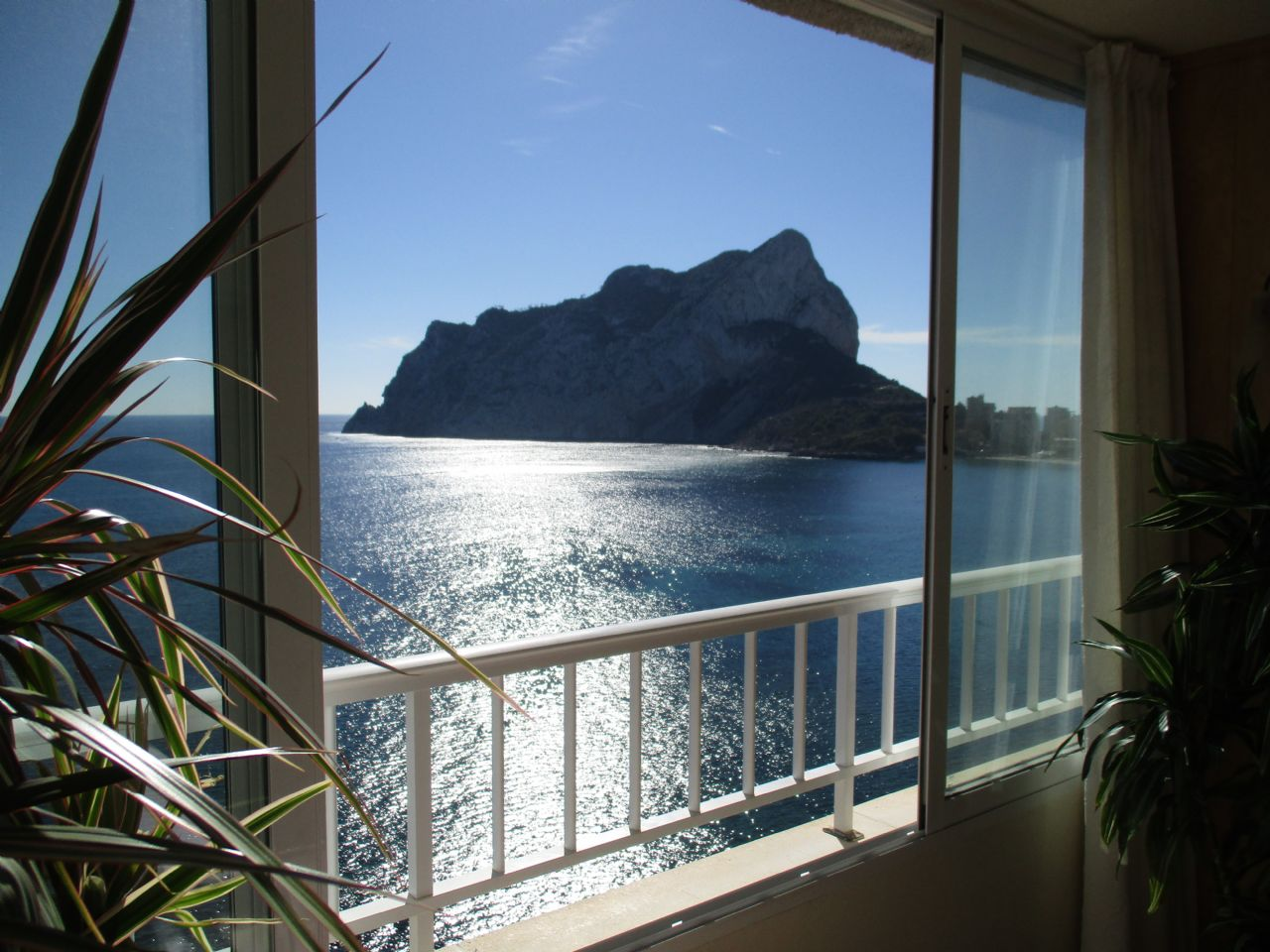 Ático en Calp / Calpe, Playa Levante, venta