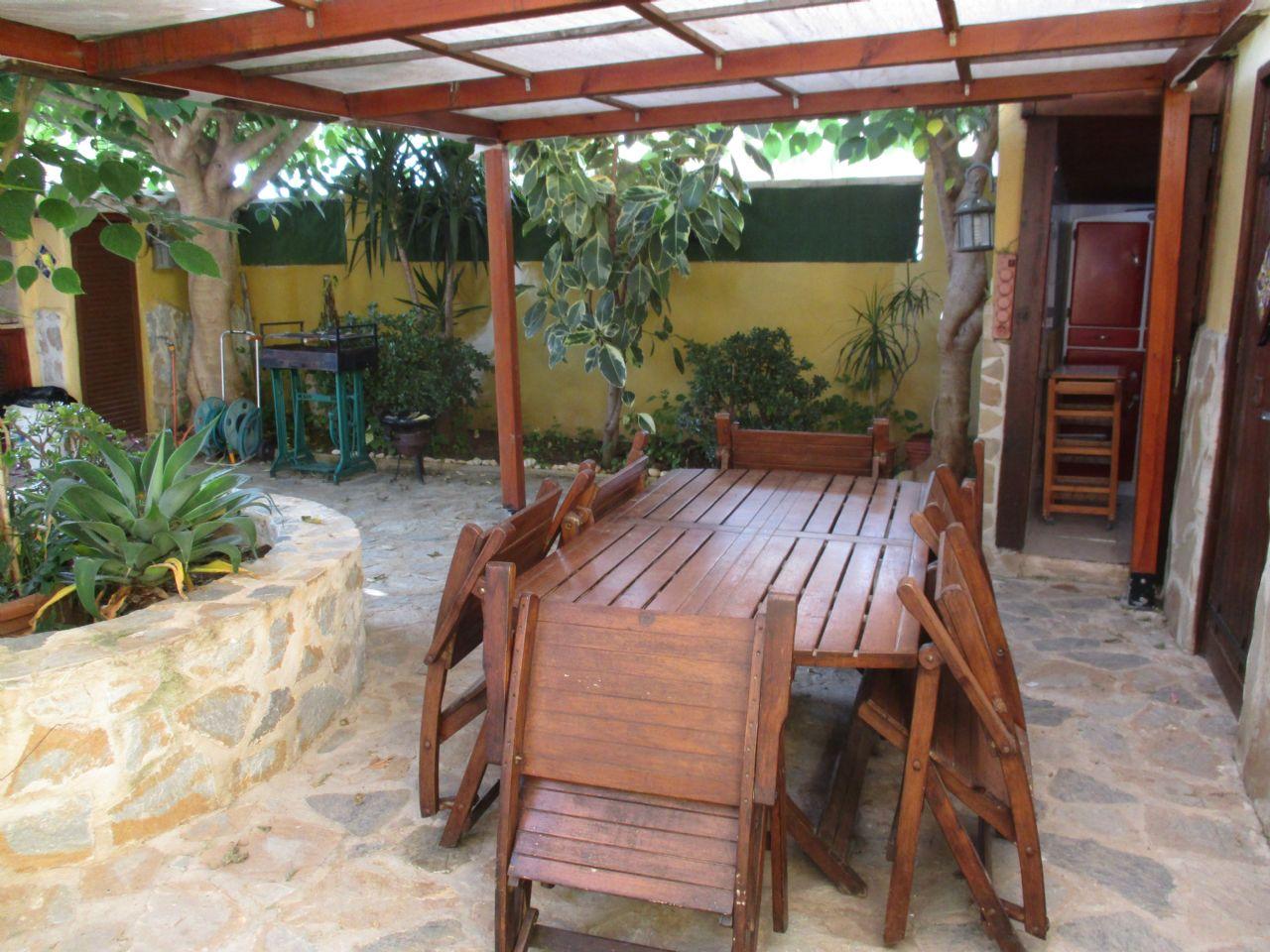 Bungalow en Calp / Calpe, Marisol Park, venta