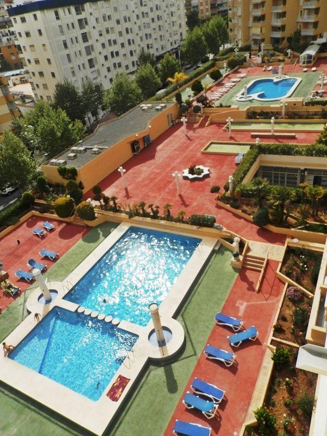 Ático en Calp / Calpe, Playa Arenal, venta