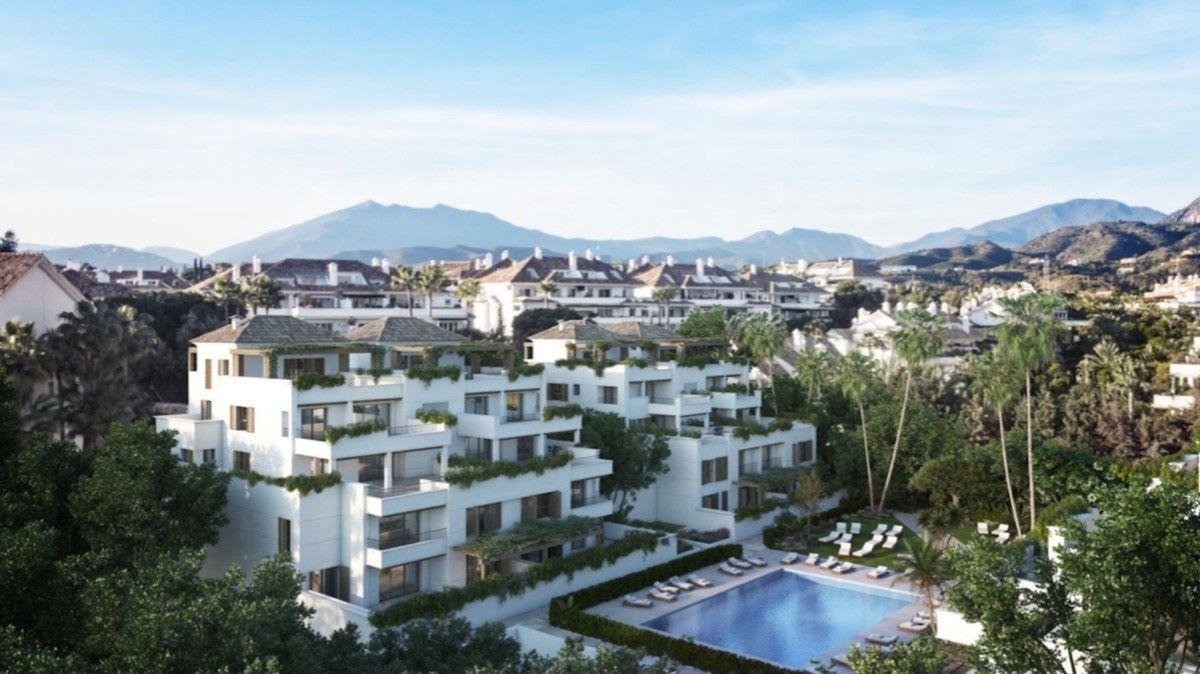 Ático en Marbella, The Golden Mile, venta