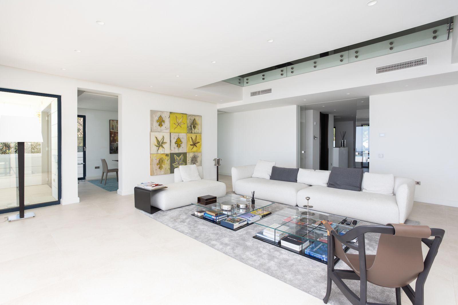 Villa en venta en Benahavís zona La Quinta