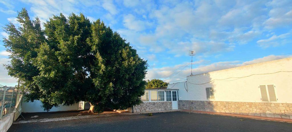Casa de pueblo en Corralejo, villaverde, venta