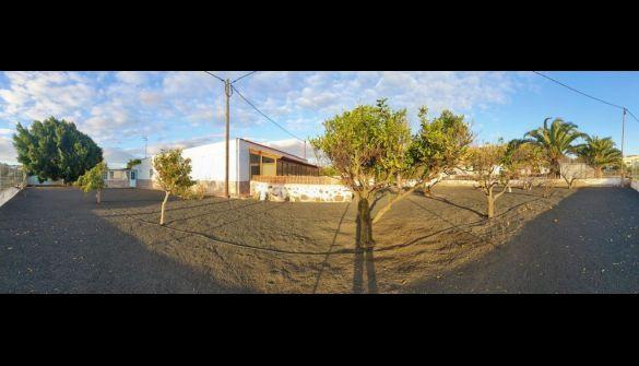 Casa de pueblo en Corralejo de 6 habitaciones