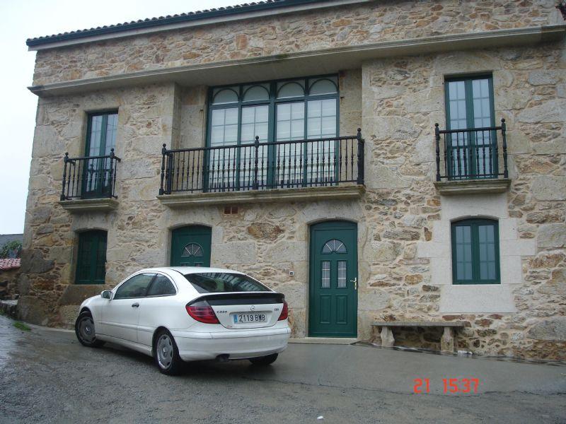 Casa de campo en Finisterre, Escaselas, venta