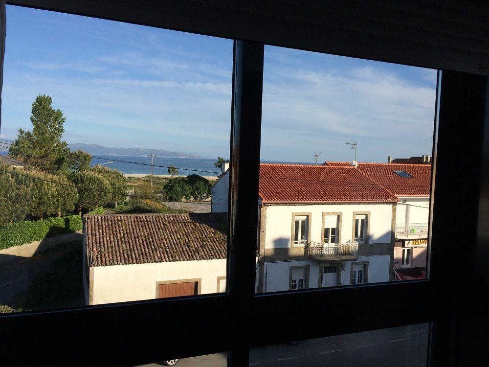 Apartamento en Finisterre, alquiler