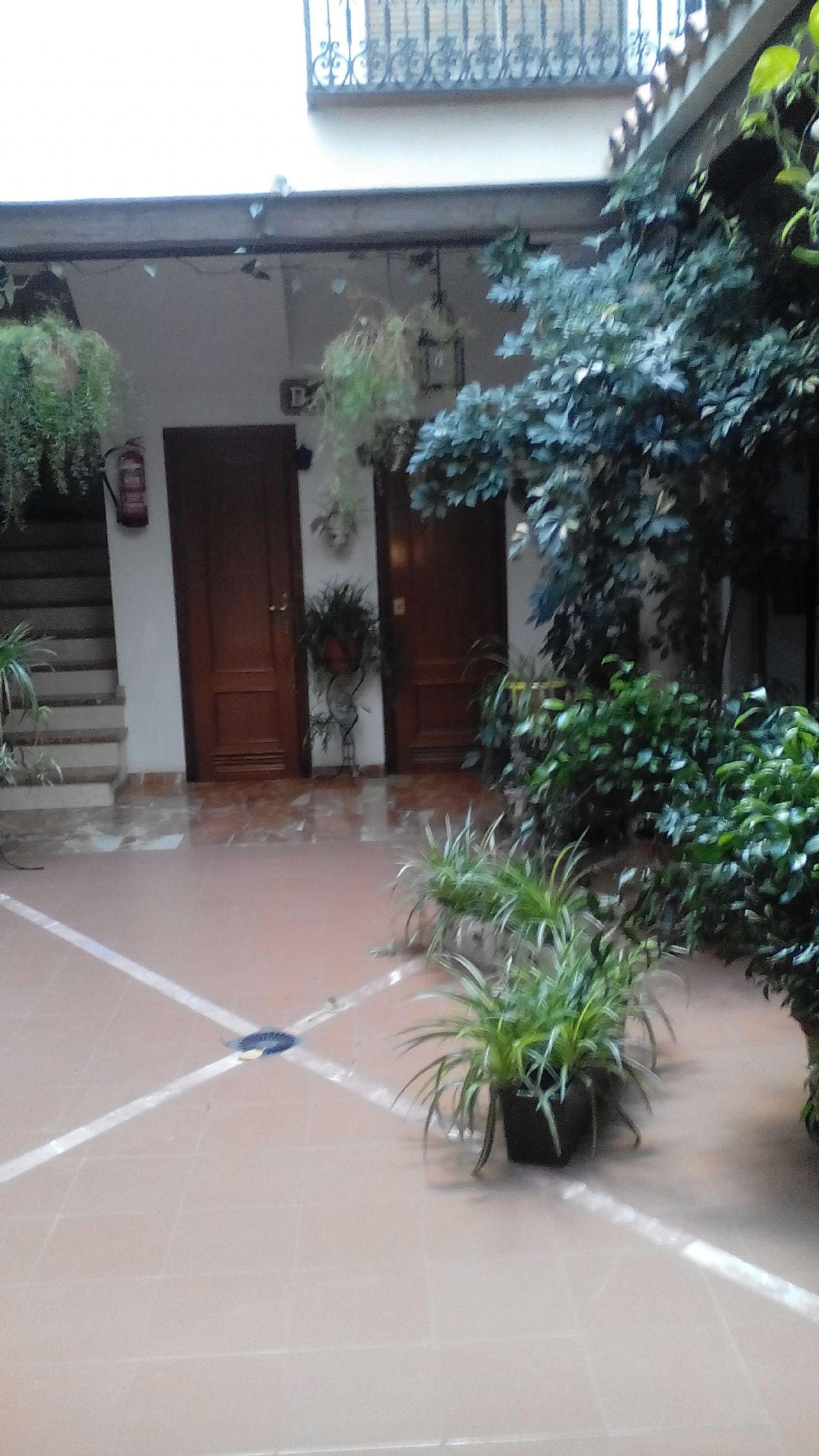 Apartamento en Jaén, CATEDRAL, venta