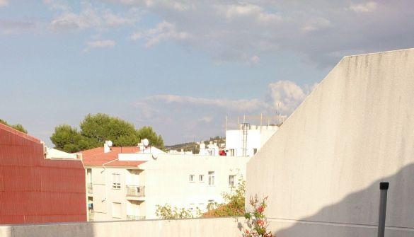 Atico en Torre Del Campo de 2 habitaciones
