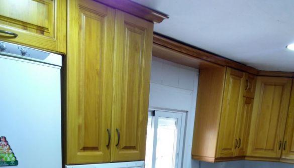 Casa adosada en Jaén de 3 habitaciones