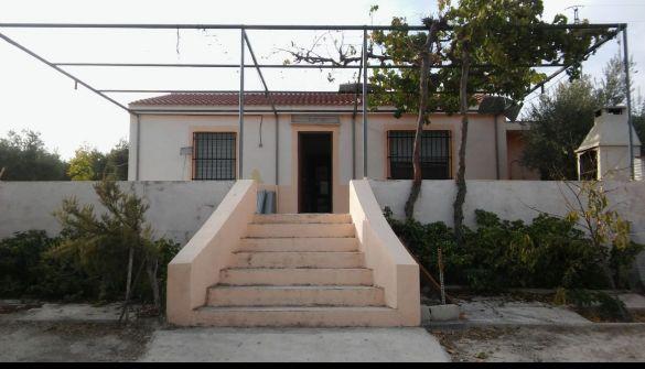 Chalet en Jaén de 3 habitaciones