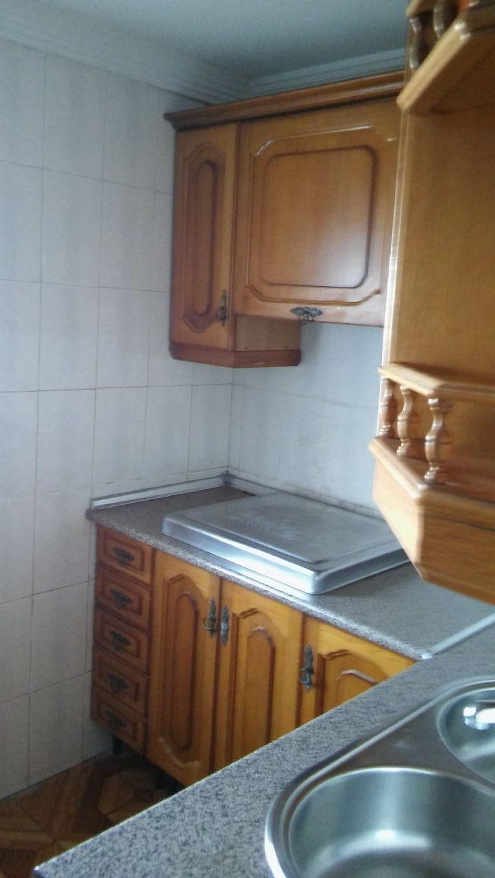 Casa adosada en Jaén, venta