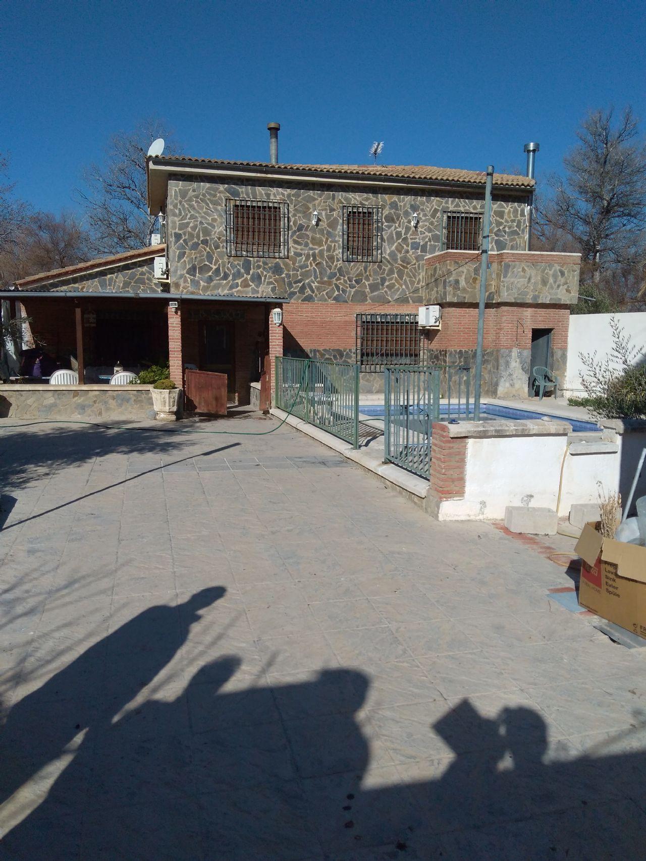 Casa / Chalet en Jaén, PUENTE TABLAS, venta