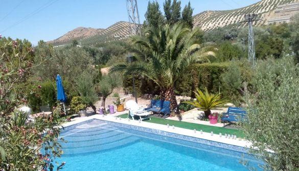 Chalet en Jaén de 4 habitaciones