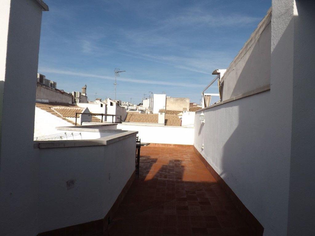Dúplex en Jaén, SAN IDELFONSO, venta