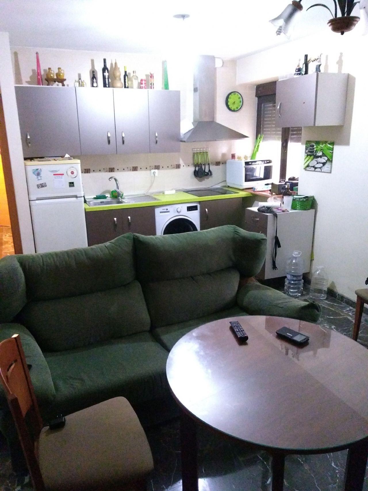Piso en Jaén, LA MERCED, venta