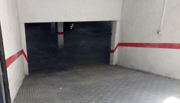 Garaje / Parking en Jaén