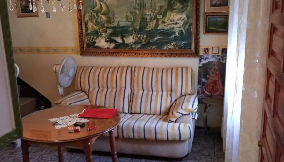 Casa adosada en Jaén de 4 habitaciones
