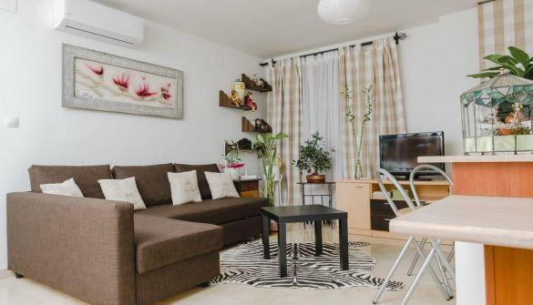 Apartamento en Jaén de 1 habitaciones