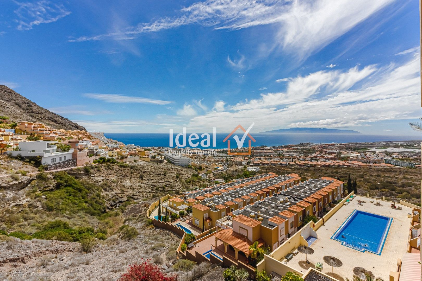 Penthouse in Adeje, Roque Del Conde, for sale