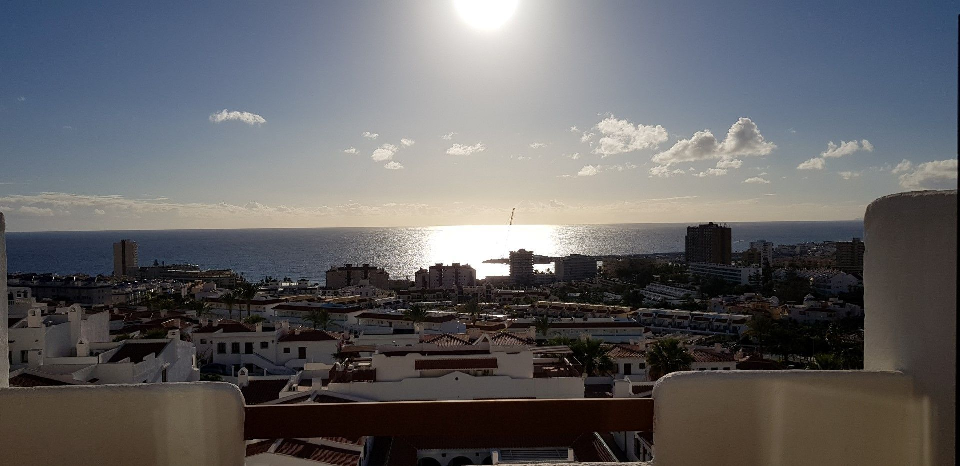 Penthouse in Los Cristianos, Beverly Hills Club, for sale